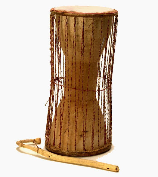 "Talking Drum Large 18"" - J014"