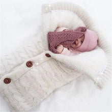 Load image into Gallery viewer, AngelNest™ | The Cozy Blanket - 4 Seasons Baby