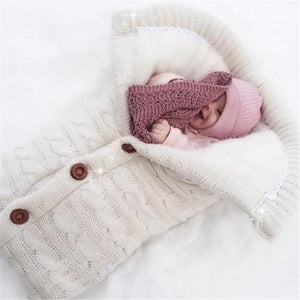 AngelNest™ | The Cozy Blanket - 4 Seasons Baby