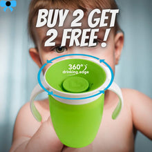 Load image into Gallery viewer, MagicCup™ | Led weaning 360° Sippy Cup - 4 Seasons Baby