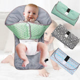 EasyChange™ | 3-IN-1 Changing Pad - 4 Seasons Baby