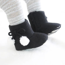 Load image into Gallery viewer, LittleWalker™| Cotton Boots - 4 Seasons Baby