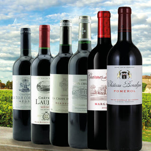 Bordeaux Case