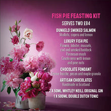 Load image into Gallery viewer, Valentine's Luxury Fish Pie Dinner Kit (Serves 2)