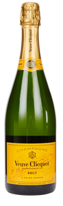 Veuve Clicquot Yellow Label Brut NV, Reims, Champagne