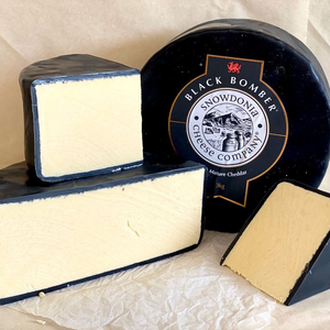 Farmhouse Cheeses