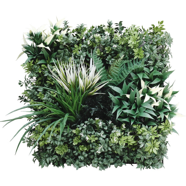 Bespoke Vertical Garden Green Wall UV Resistant SAMPLE 45cm x 45cm