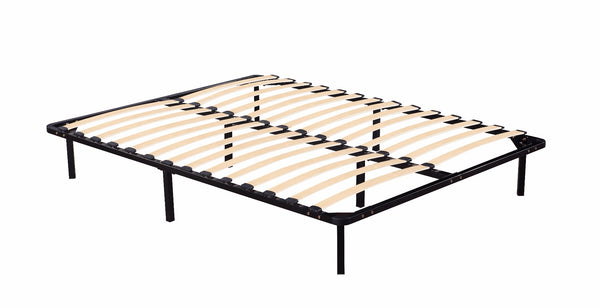 Queen Metal Bed Frame - Bedroom Furniture