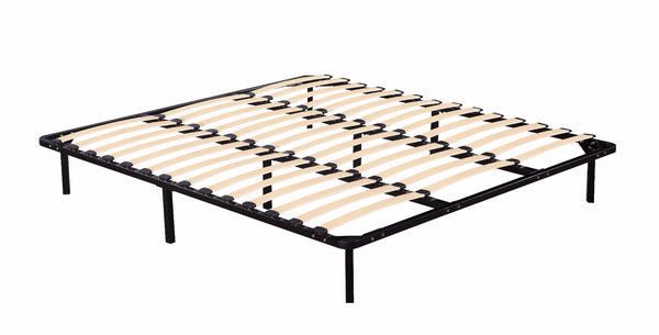 King Metal Bed Frame - Bedroom Furniture