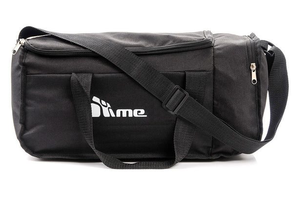 40L Foldable Gym Bag (Black)