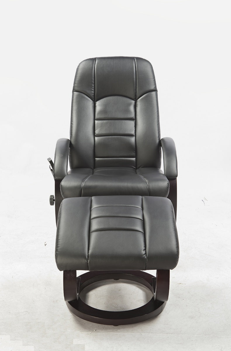 Leather Massage Chair