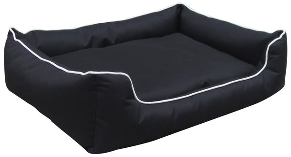 Heavy Duty Waterproof Dog Bed - Medium