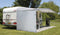 Pop Top Caravan Privacy Screen Sun Shade End Wall Roll Out Awning Side Extension