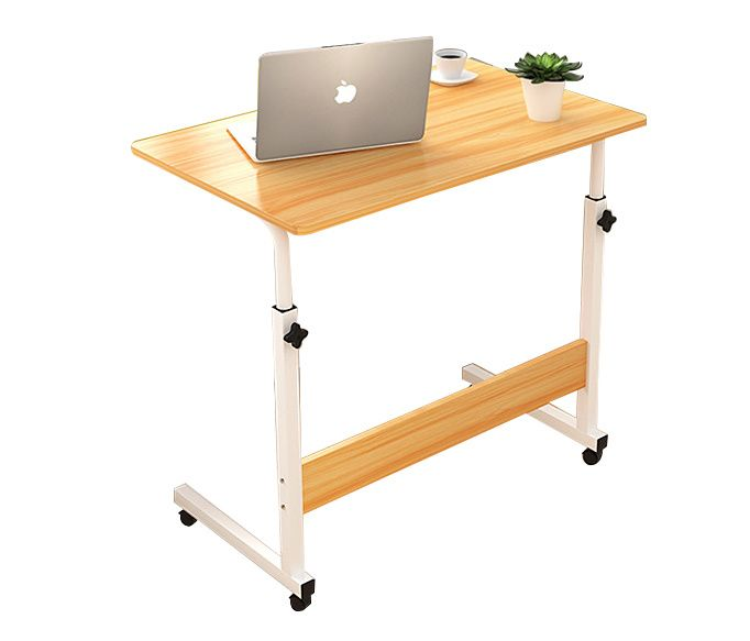 Wood Computer Desk PC Laptop Table Workstation Office Study Home Furniture
