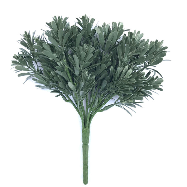 Cypress Bush Plant Stem UV Resistant 25cm