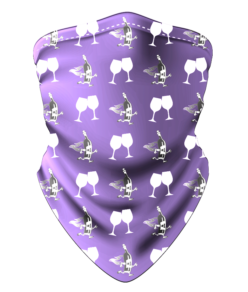 Custom Cooling Neck Gaiter