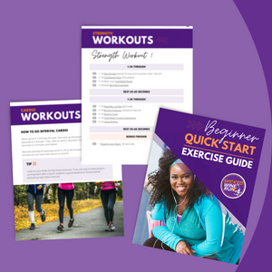 14 Day Quickstart Fitness Challenge