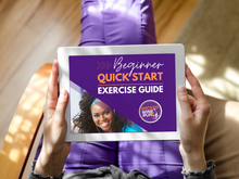Load image into Gallery viewer, 14 Day Quickstart Fitness Challenge