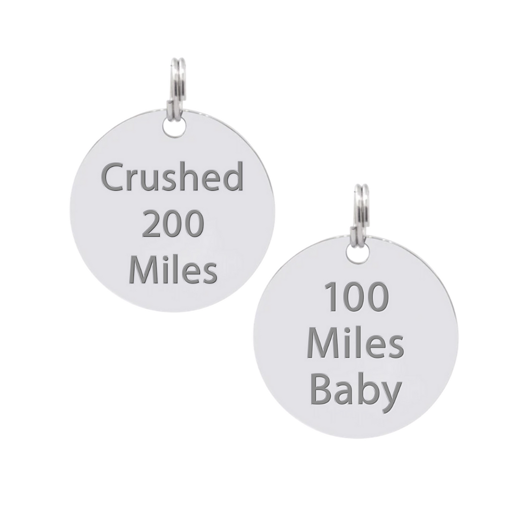 Distance Charms