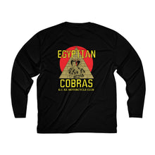 Load image into Gallery viewer, Cobras Corner Logo Long Sleeve Tee