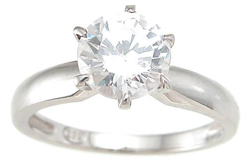 5 Reasons Sterling Silver Rings are the Best Engagement Rings