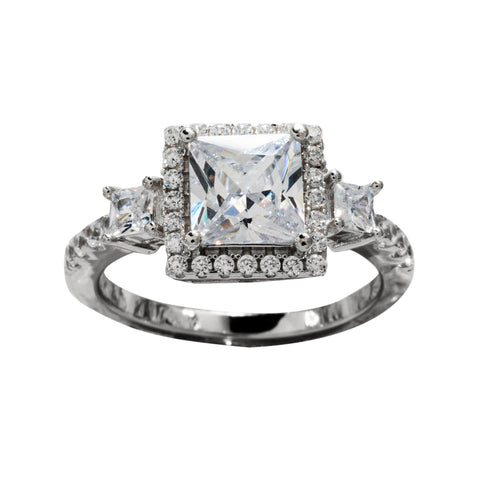 Engagement Rings, Wedding Bands, Wedding Ring Sets, Sterling Silver RIngs