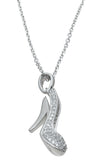 925 sterling silver fashion pendant 0 7 ct