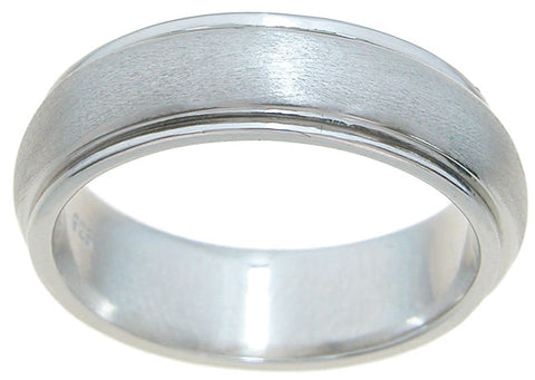 925 sterling silver wedding band unisex wedding band venetian finish
