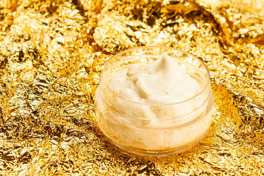 Why you should go for GOLD when it comes to anti-aging?