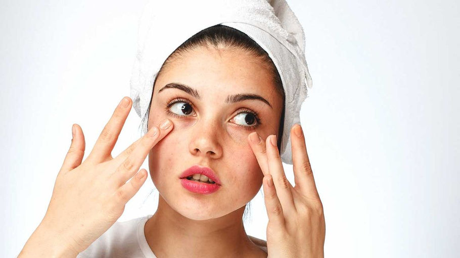 Korean Skin Care: Why does my Skin Remain Dry?