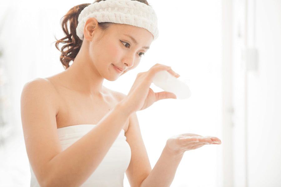 Winter Skin Care Tips - How to keep your Body Moisturized?
