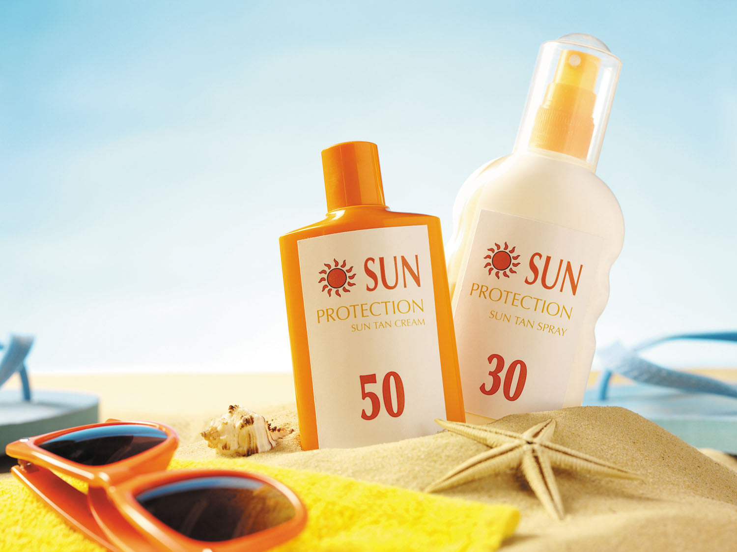 Sunscreen vs Sunblock: What should I Use?