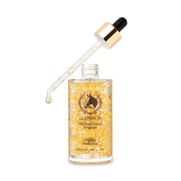 Guerisson 24k Gold Energy Ampoule