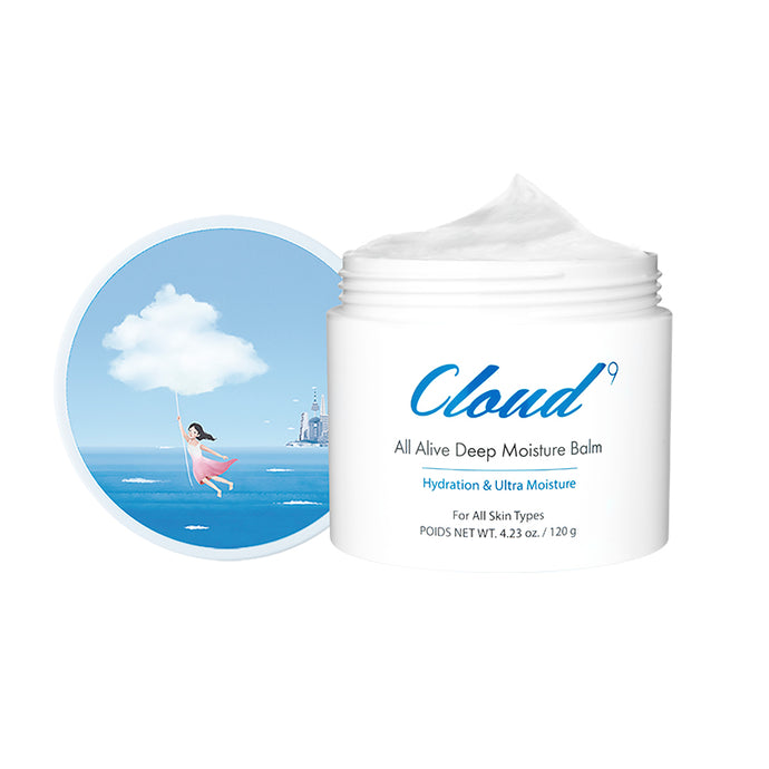 Cloud 9 All Alive Deep Moisture Balm