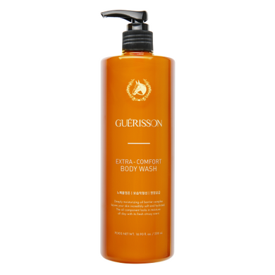 Guerisson Extra Comfort Body Wash