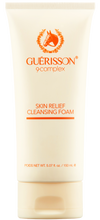 Load image into Gallery viewer, Guerisson Skin Relief Cleansing Foam
