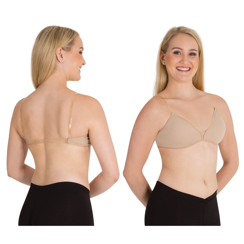Convertible Padded Bra by Body Wrappers