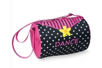 Daisy Dots Dance Bag by Danshuz