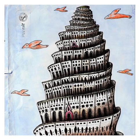 ~Tower of Babel~