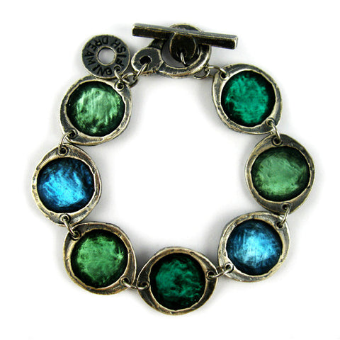 Paintbox Bracelet I