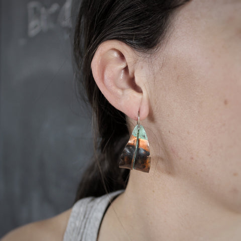 Leaf Earrings V