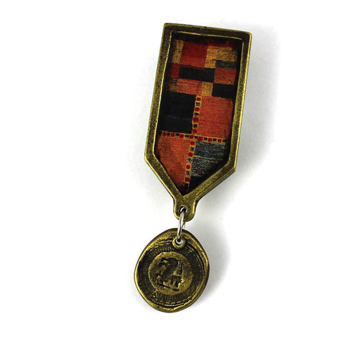 Medal of the Nomads