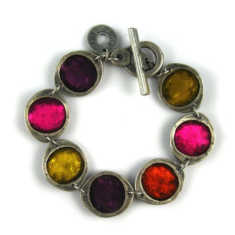 Paintbox Bracelet  III
