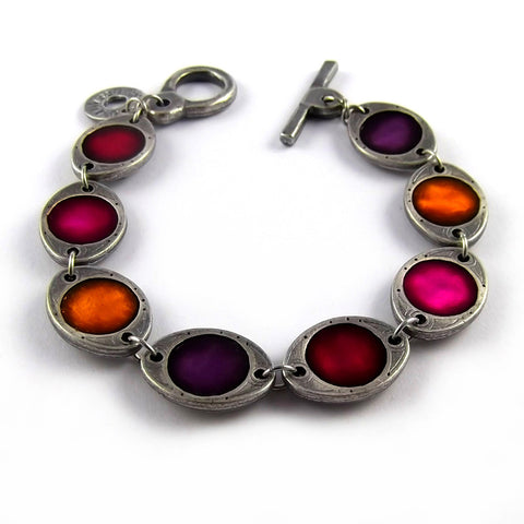 Paintbox Bracelet IV