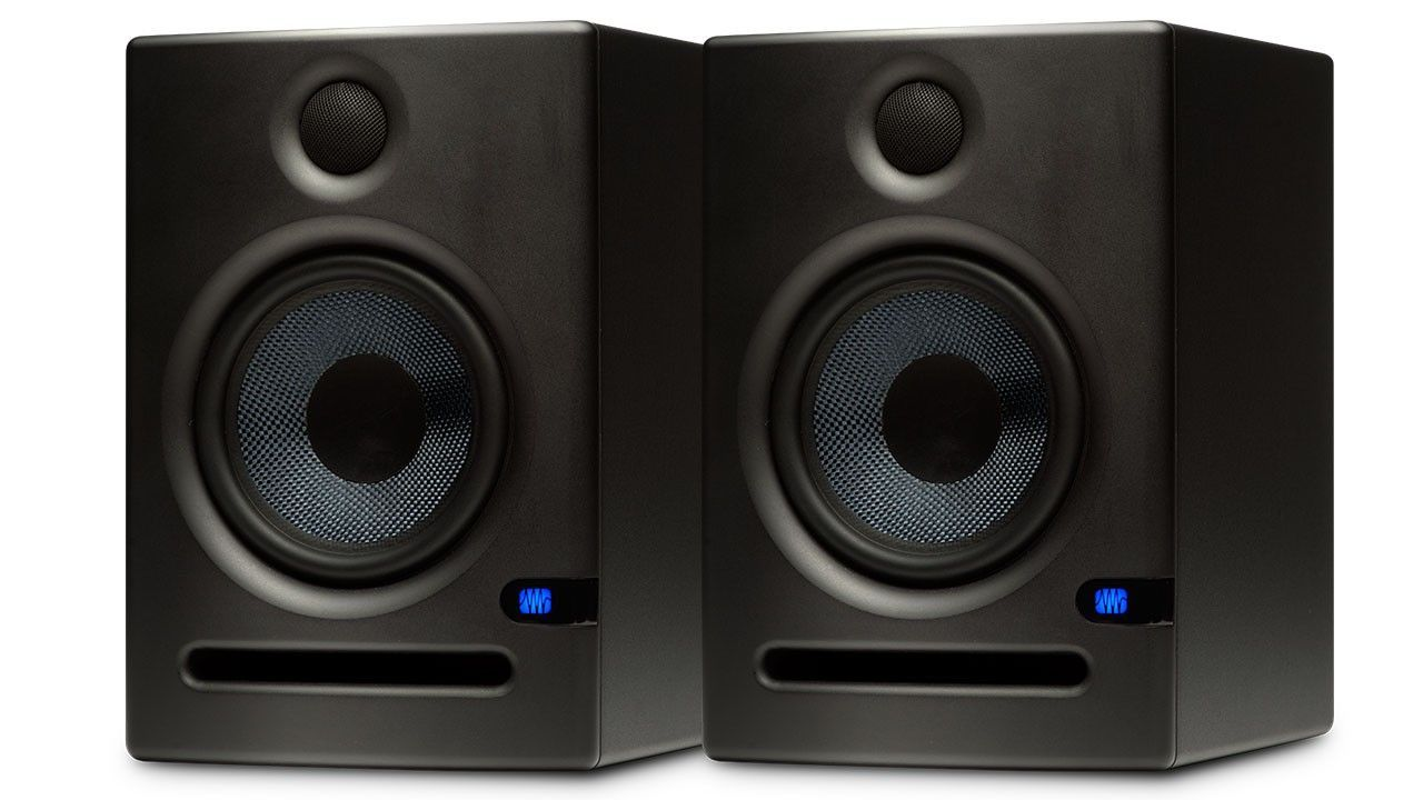 Win a pair of PreSonus Eris E5 Monitors!
