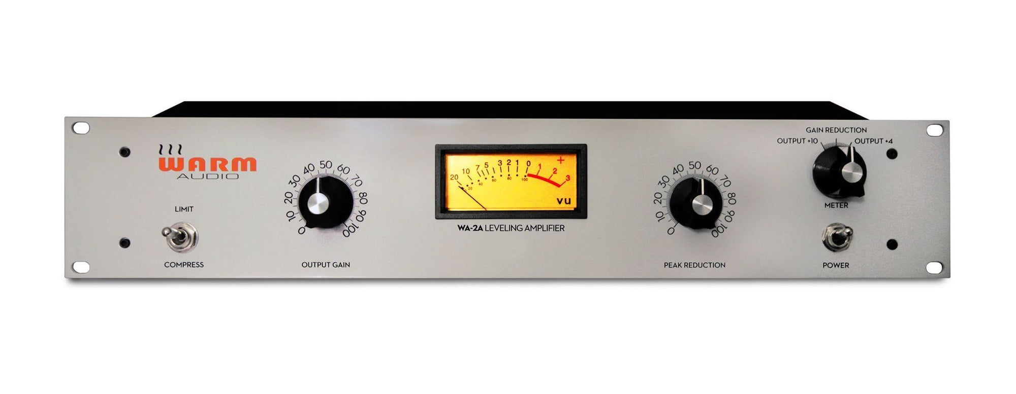 Warm Audio Has a Huge Announcement: The WA-2A