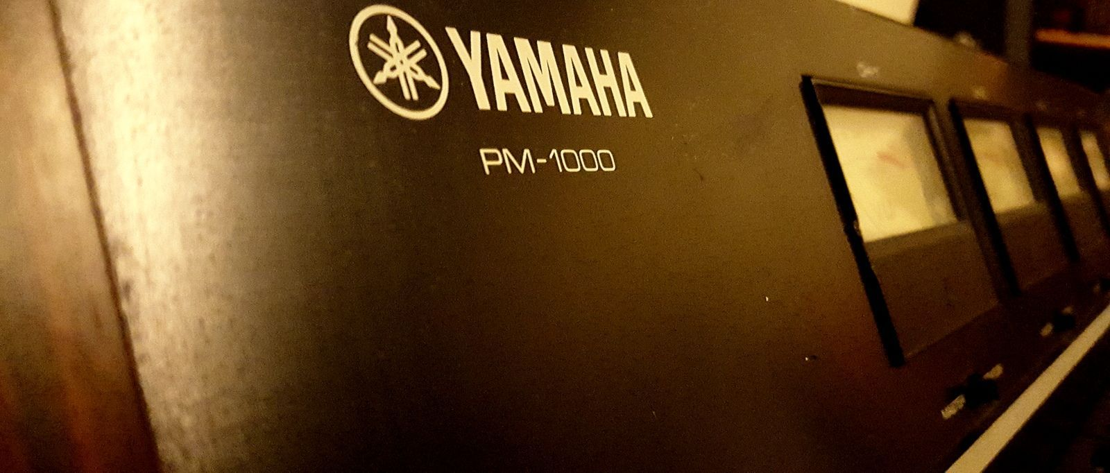 Rebuilding the Sounds of the 1970's - Yamaha PM1000