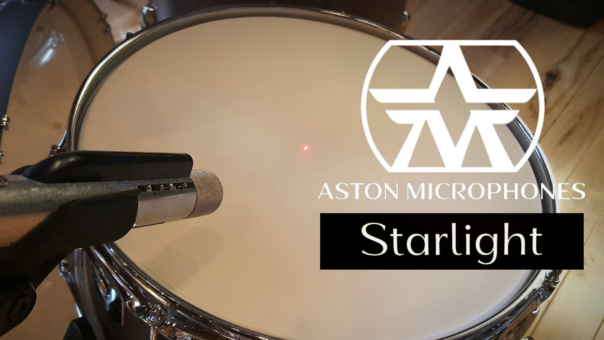 Aston Microphones Starlight Sound Samples