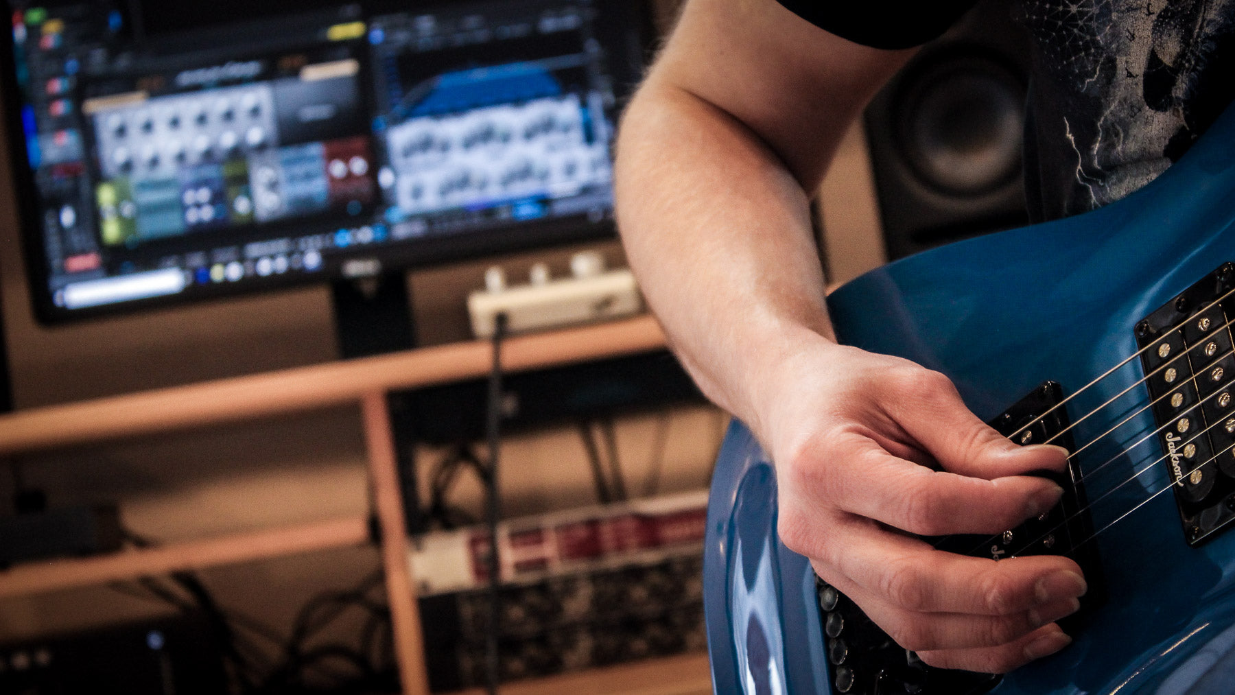 3 Secrets About EQ'ing Heavy Guitars