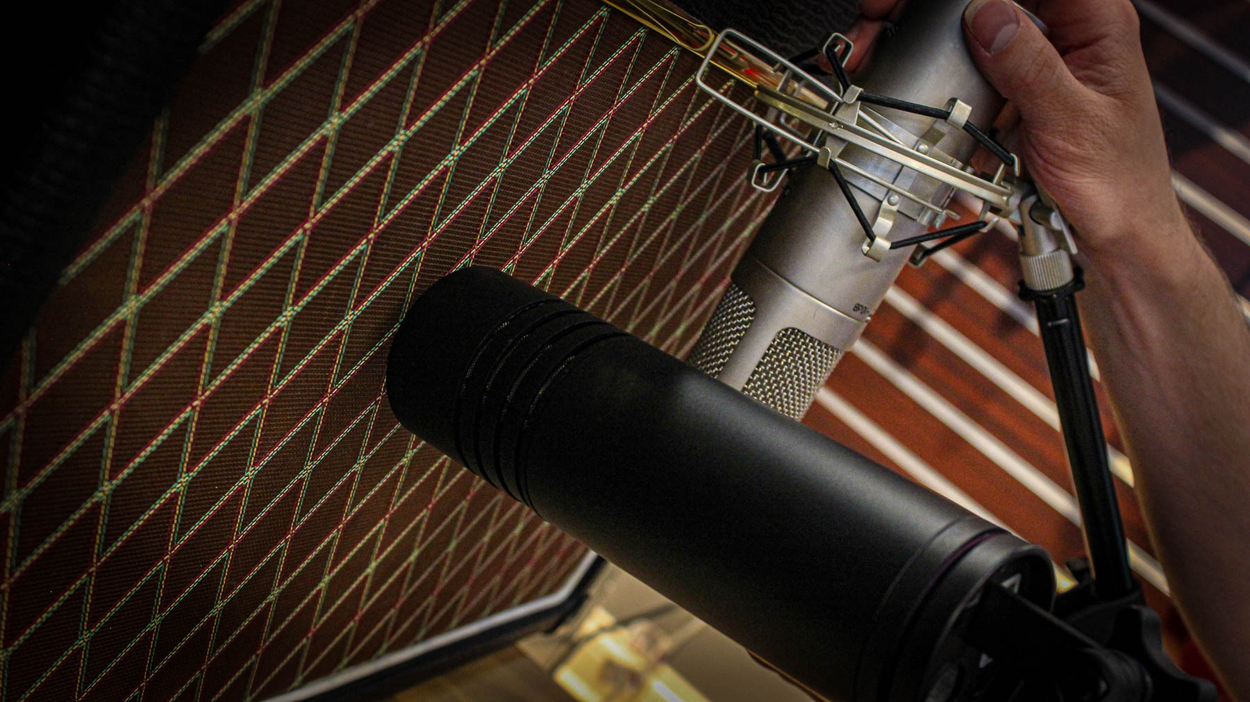 Microphones Under $500 You Should Absolutely Consider Getting For Your Studio